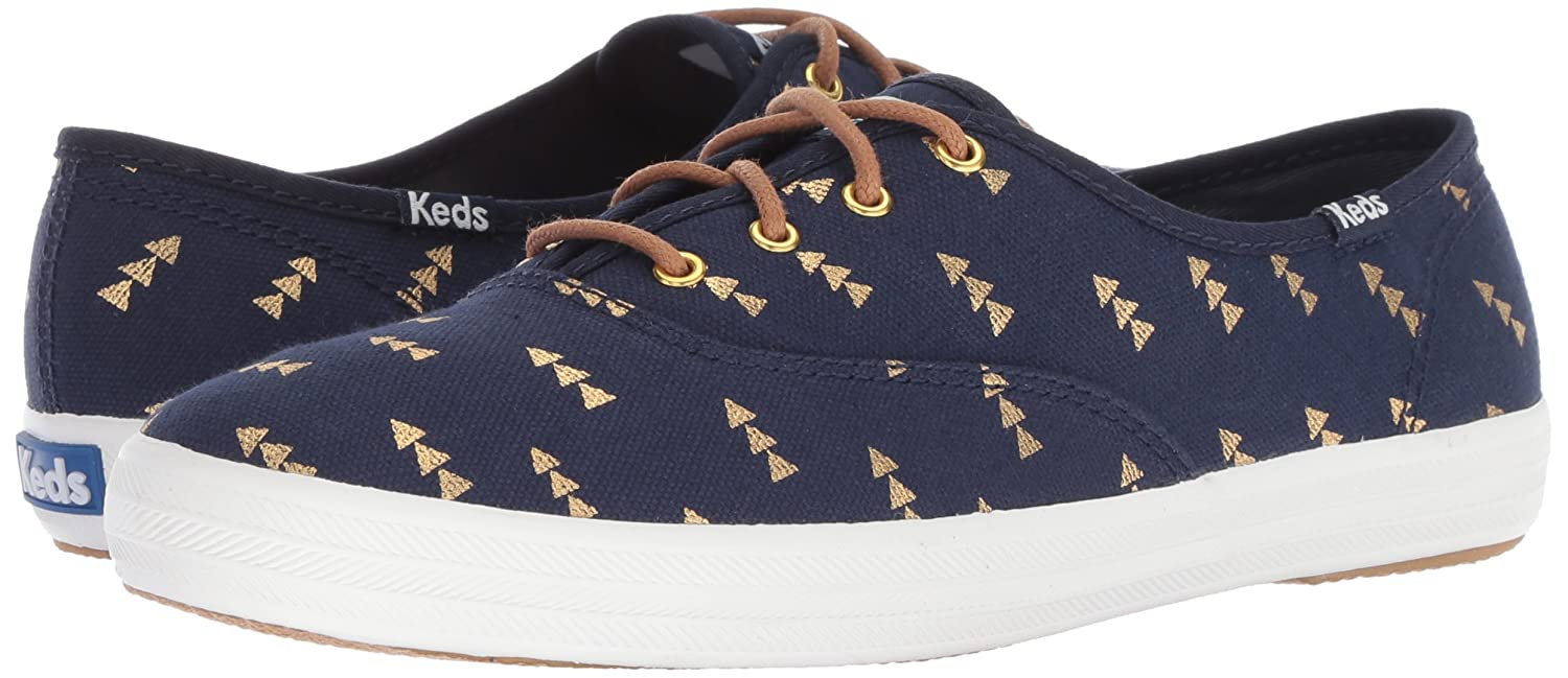c08a320f9a638 Keds Women s Champion Metallic Hygge Print  Amazon.ca  Shoes   Handbags