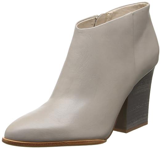 Calvin Klein Women's Zabrina Boot, Vapor, ...
