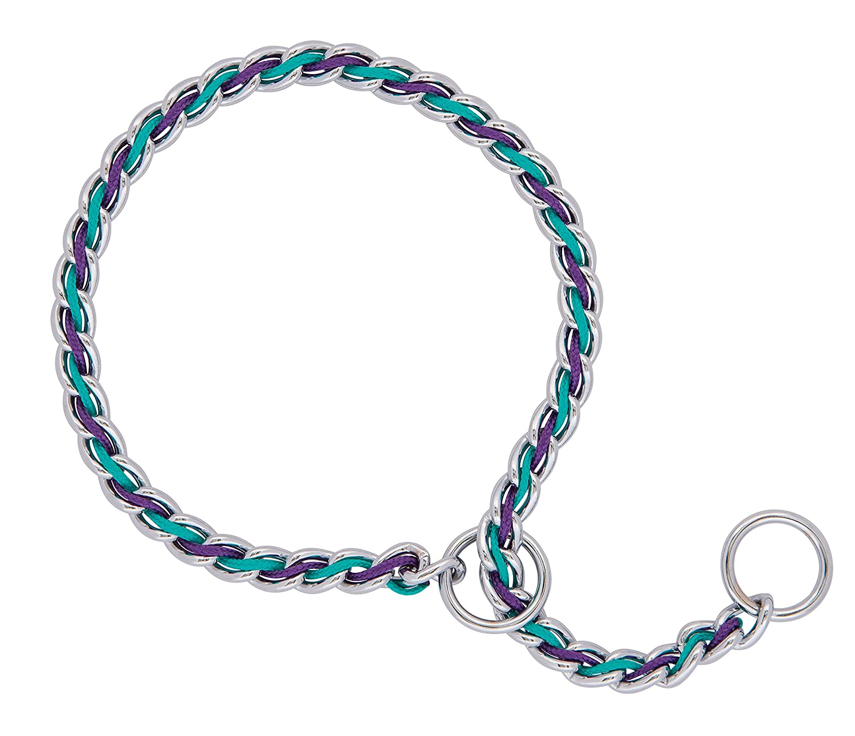 Terrain D.O.G Laced Chain Slip Collar