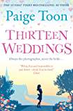 Thirteen Weddings (English Edition)