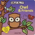 Owl & Friends (What Am I? (Price Stern Sloan))