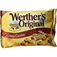 Werther's Original Caramelos de Mantequilla y Nata Fresca