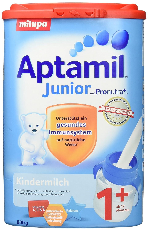 Aptamil Junior 1+ Kindermilch, 800 g Milupa E-APTA-1PL-A-1-Vendor