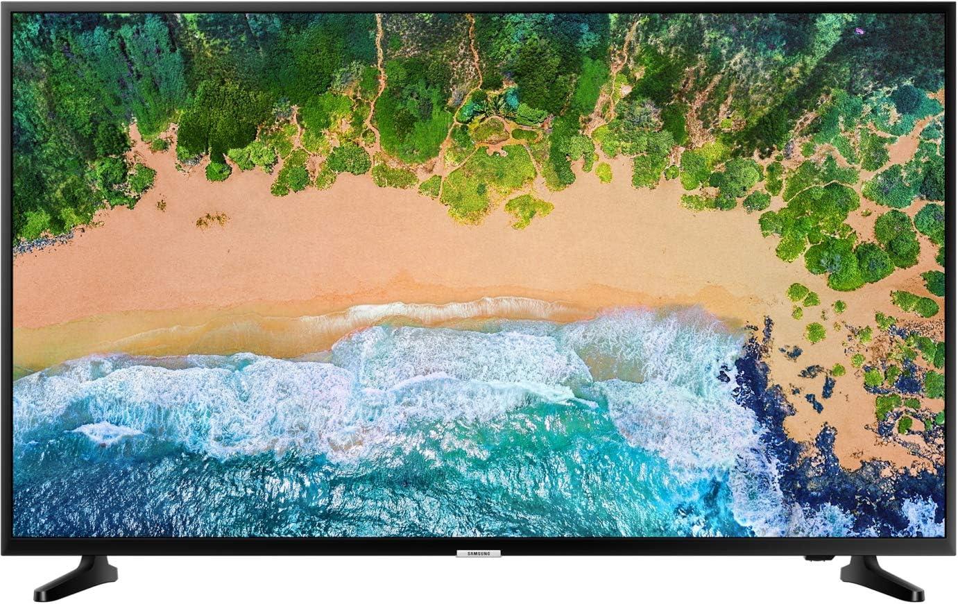 Samsung UE55NU7093UXXH LED TV 139,7 cm (55