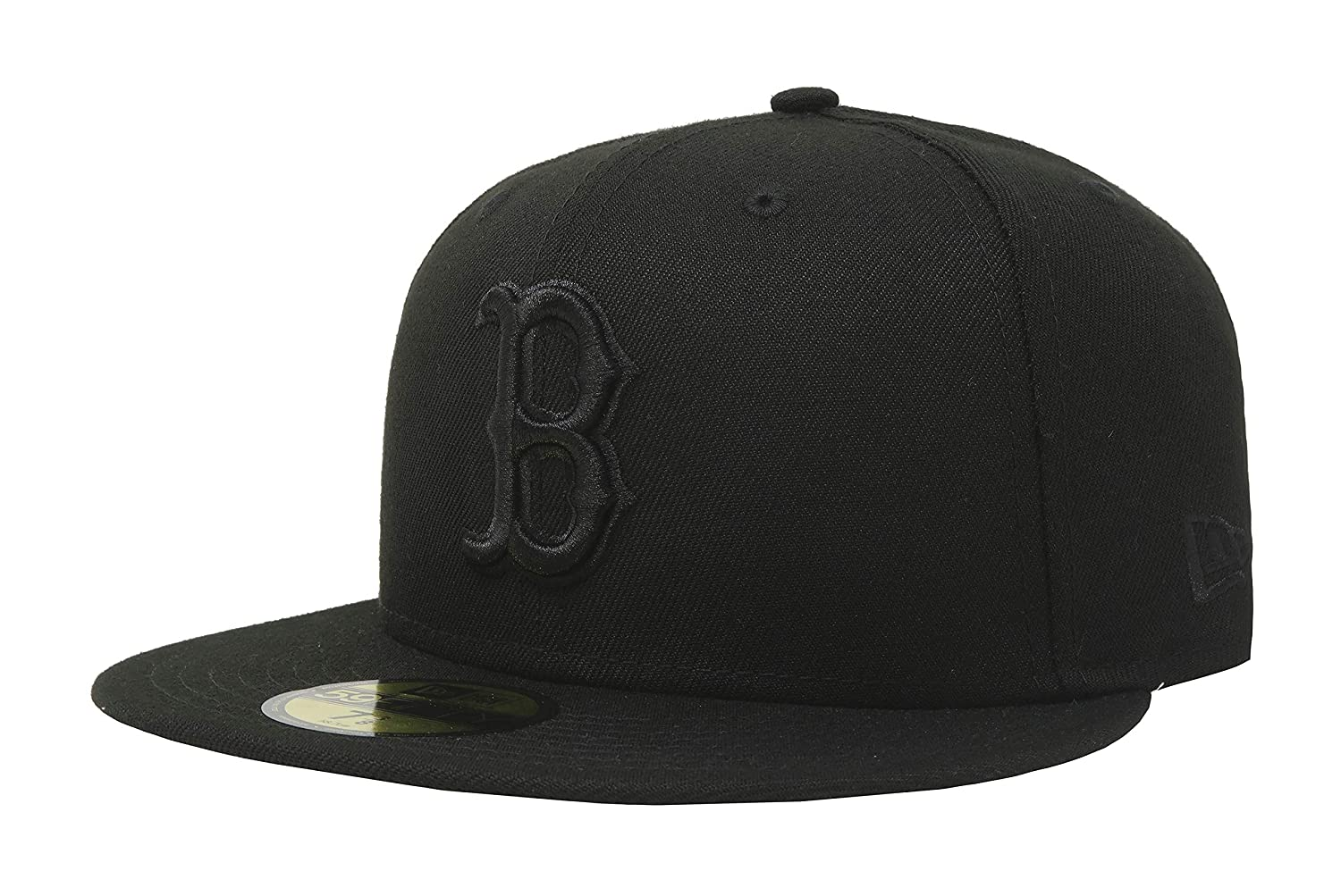 New Era Boston Red Sox MLB Classic 59FIFTY Fitted Cap