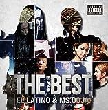 THE BEST(DVD付)
