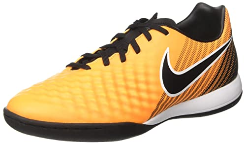 the latest e981f 2255a Nike Magistax Onda Ii Ic, Scarpe da Calcio Uomo, Arancione (Laser Orange/