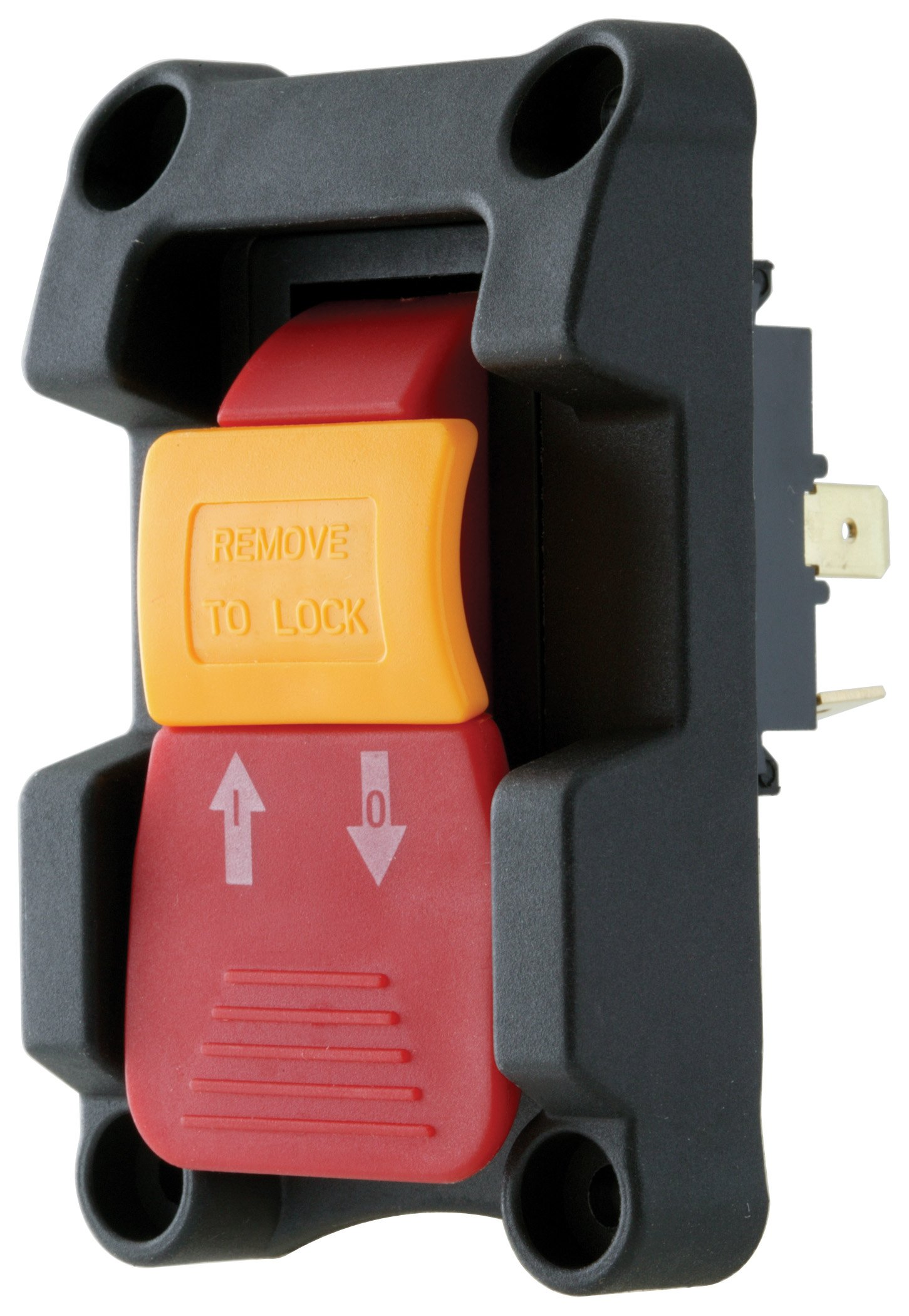 Woodstock D4166 Safety Locking Switch