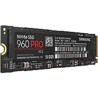 Samsung 960 PRO NVMe M.2 512GB SSD (MZ-V6P512BW)