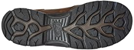 """solid outsole - anner Men's Pronghorn 8"""" Gore-Tex Hunting Boot"""