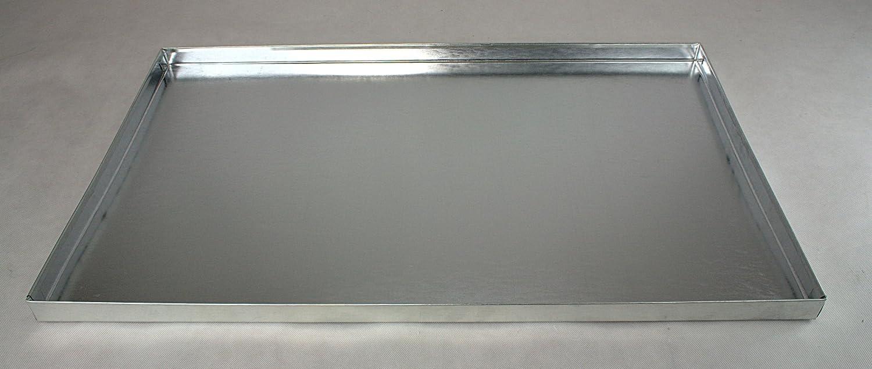 Aschkasten pour griller ofenkasten grillkasten kohleschale cheminée bol box charbon 70 x 60 cm Pyko
