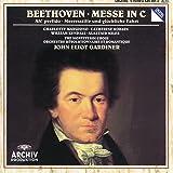Beethoven: Mass in C Major, Ah! Perfido op65, Cantata op112