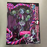 Monster High Sweet Screams ABBEY BOMINABLE