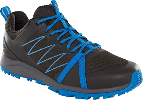 017c98c9fa83d THE NORTH FACE Men s M Litewave Fastpack Ii Low Rise Hiking Boots ...