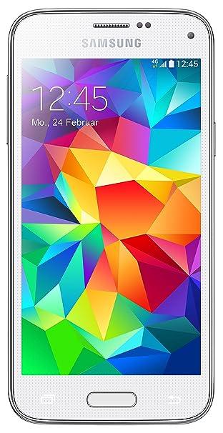 Samsung Galaxy S5 Mini Smartphone 45 Zoll 114 Cm