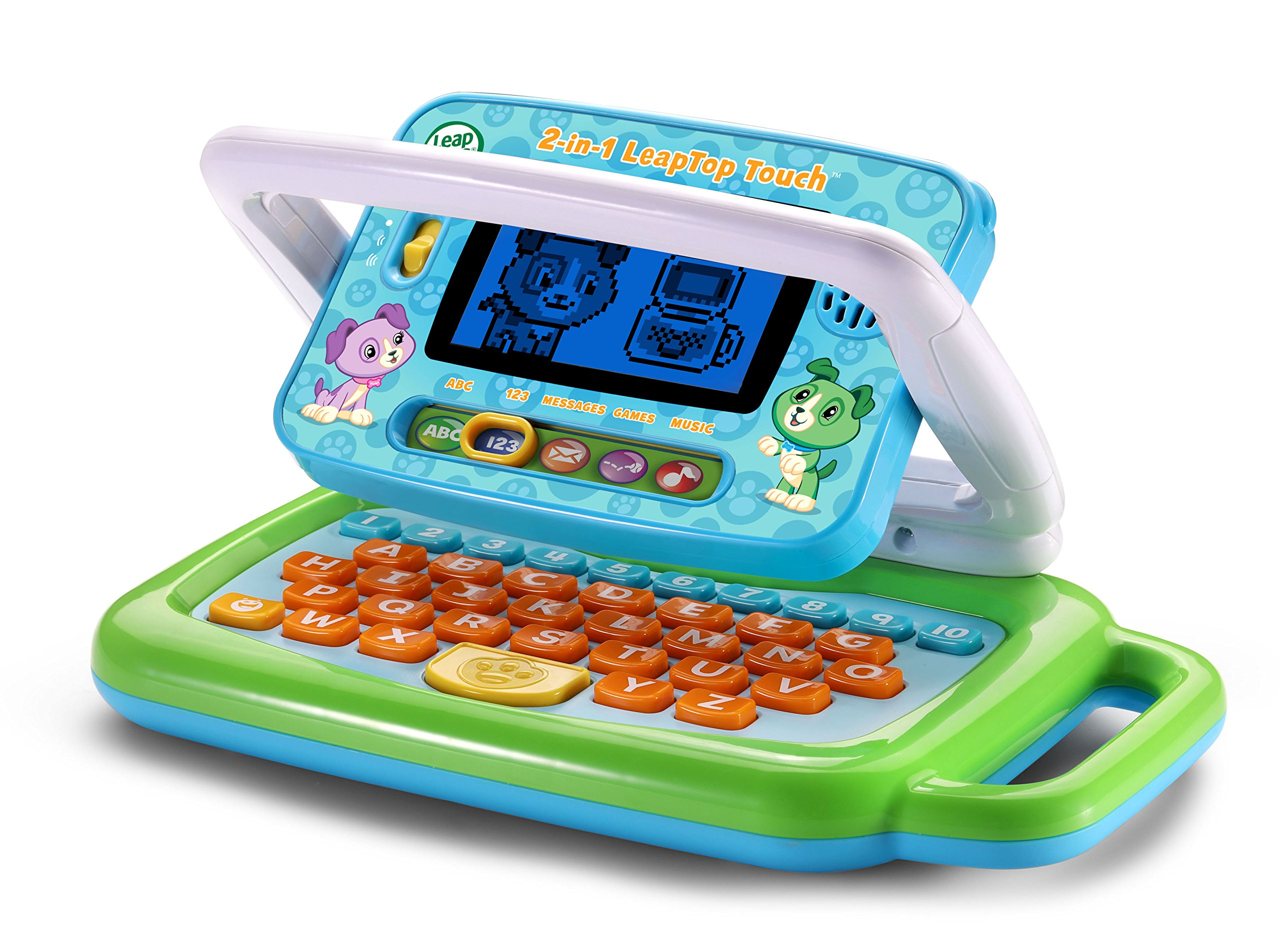 LeapFrog 2-in-1 LeapTop Touch by LeapFrog (Image #3)