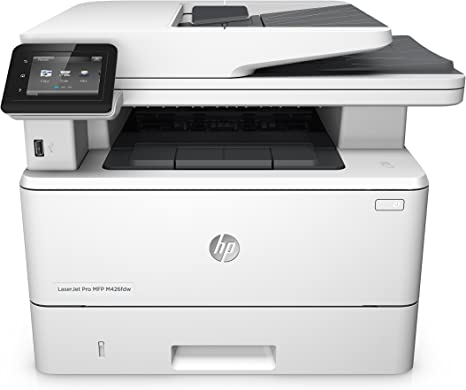 Amazon.com: Impresora inalámbrica HP LaserJet Pro MFP ...