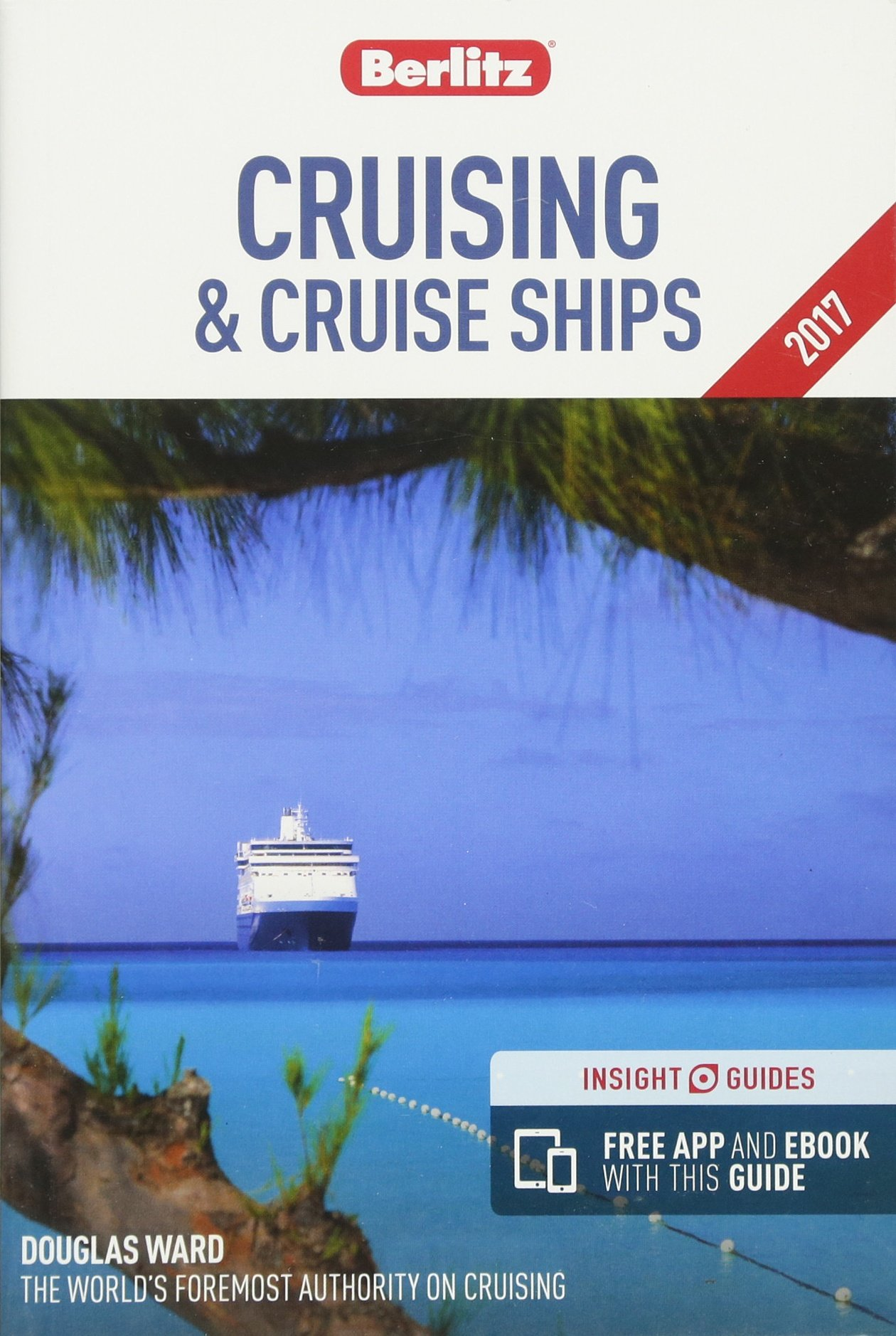 Berlitz Cruising & Cruise Ships 2017 (Berlitz Cruise Guide) pdf