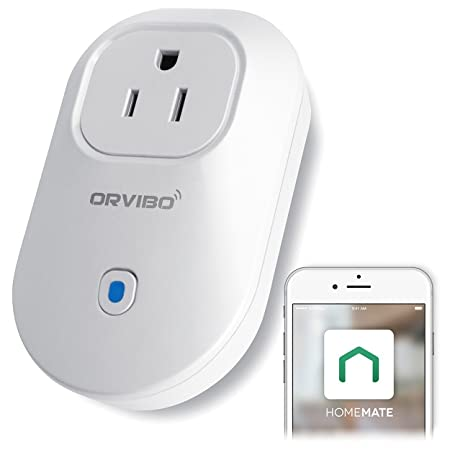 Review Orvibo Wi-Fi Smart Socket