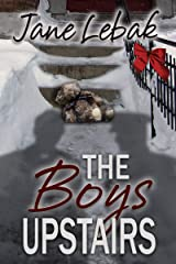 The Boys Upstairs (Father Jay Book 1) Kindle Edition