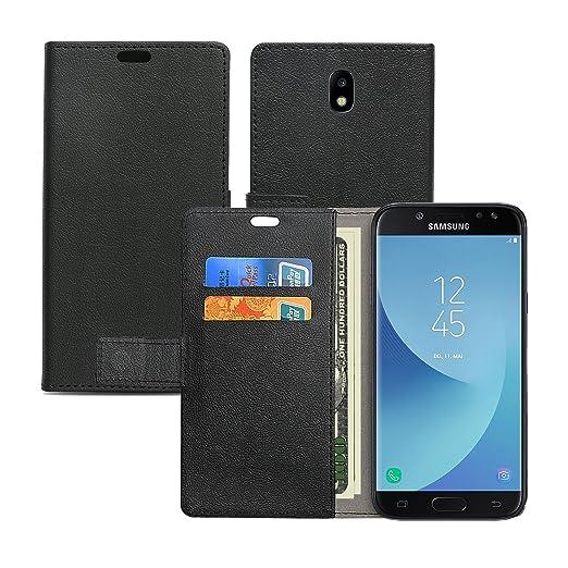 2 opinioni per Samsung Galaxy J7 2017 Custodia- bdeals Elegante Portafoglio in Bookstyle