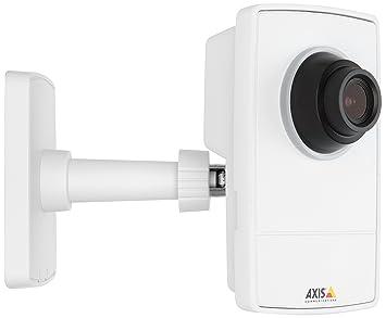 Axis M1025 Cámara de seguridad IP Interior Caja Blanco 1920 x 1080Pixeles - Cámara de vigilancia