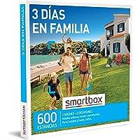 SMARTBOX - Caja Regalo - 3 días en