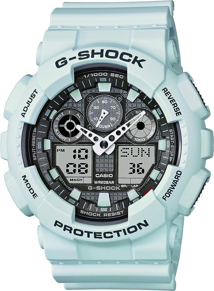amazon g-shock