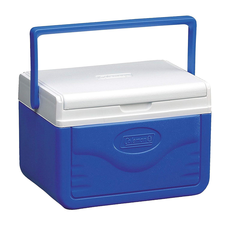 Amazon com: Coleman FlipLid Personal Cooler, 5 Quarts (2 Set