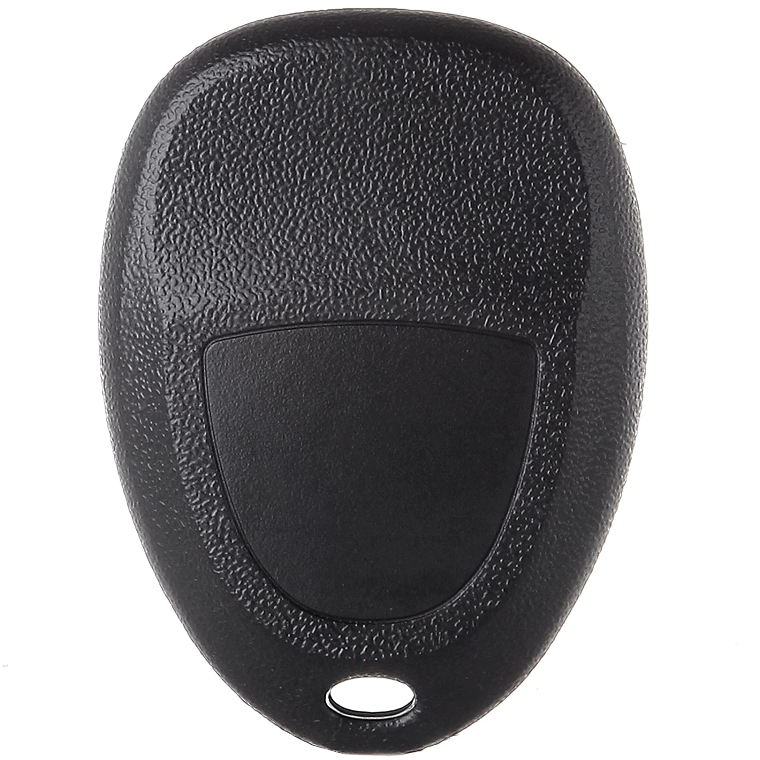 Pack of 2 ECCPP Keyless Entry Remote Key Fob 6 Buttons Replacement fit for Cadillac Escalade//Chevrolet Suburban 1500 2500 Tahoe//GMC Yukon XL 1500 2500 OUC60270