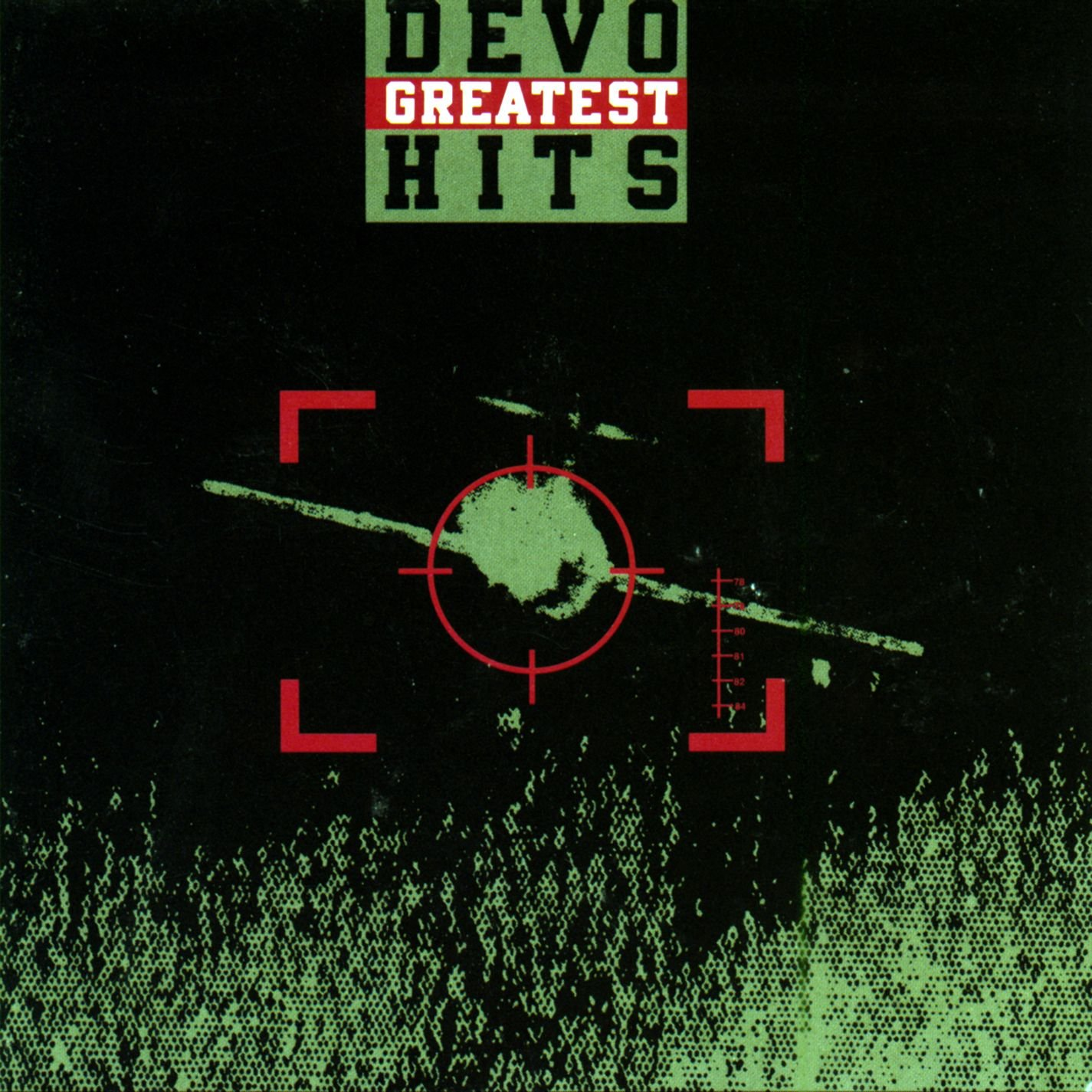CD : Devo - Greatest Hits (CD)