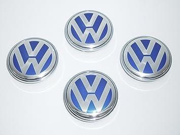 CPLL Tapacubos de aleación para Volkswagen Transporter 03-2015 TouarEG 03-