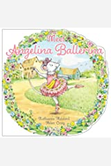 Meet Angelina Ballerina Kindle Edition