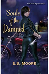 Souls of the Damned (Kat Redding Book 5) Kindle Edition