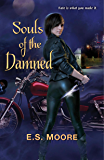 Souls of the Damned (Kat Redding Book 5)
