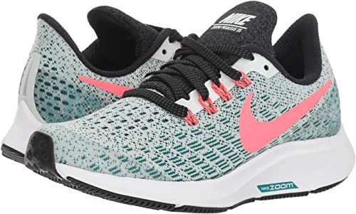 Nike Air Zoom Pegasus 35 (GS), Zapatillas de Running Unisex Niños ...