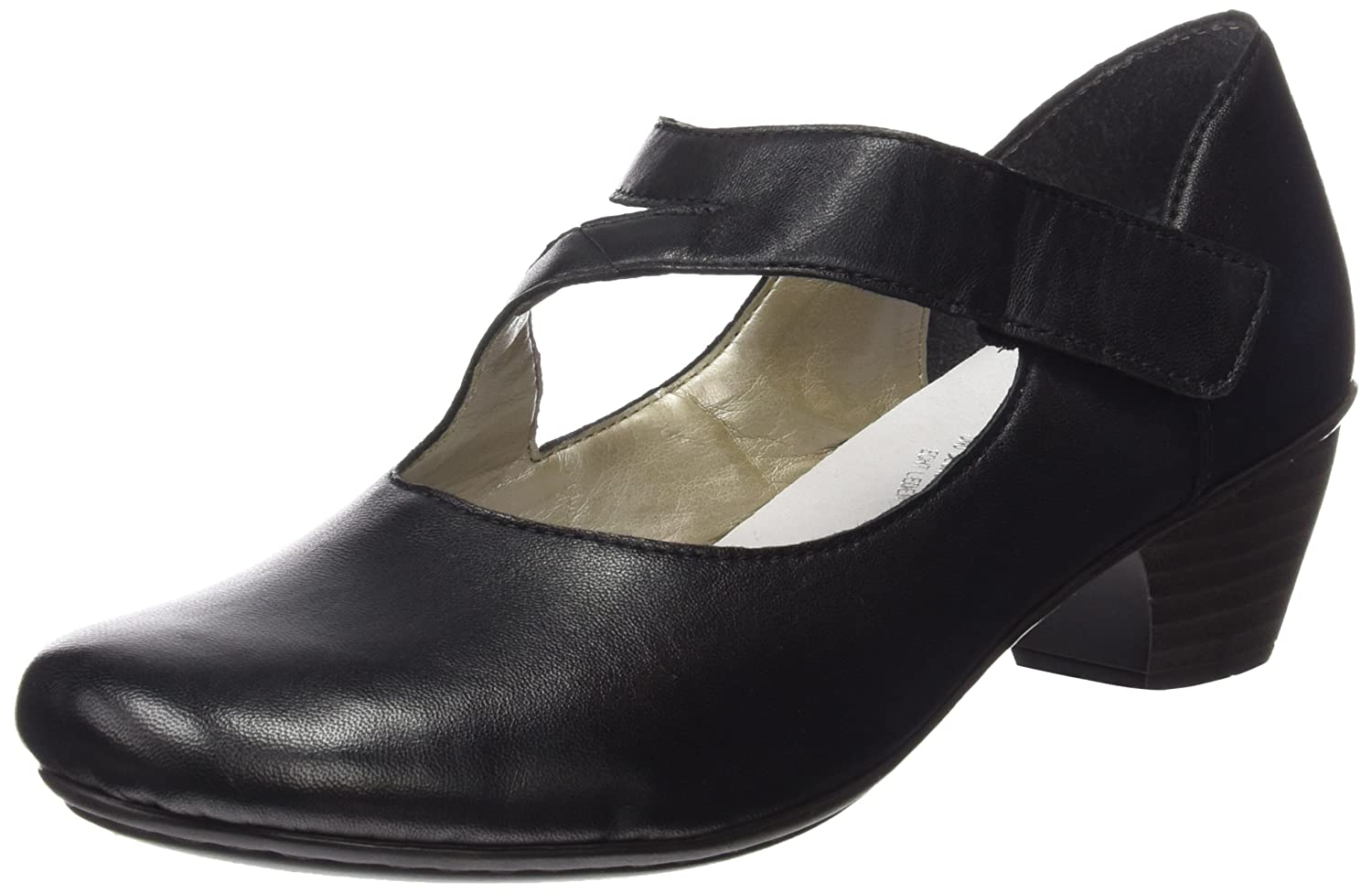 Rieker Women''s 41793 Closed Toe Heels