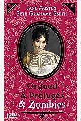 Orgueil et préjugés & zombies (FANTASY t. 15330) (French Edition) Kindle Edition