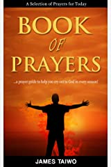 Book of Prayers: A Selection of Prayers for Today Kindle Edition