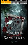O Mistério da Garota Sangrenta