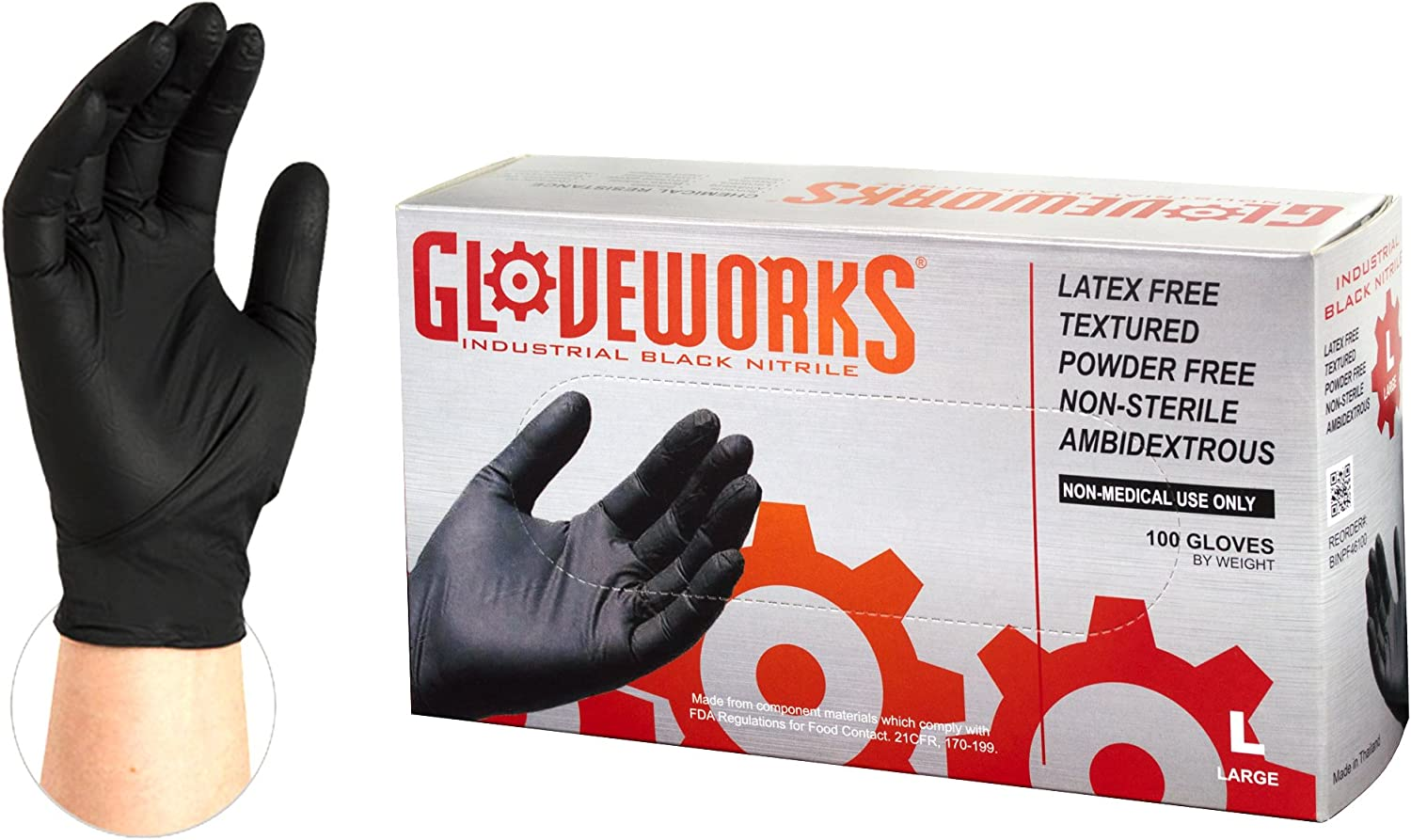 The 9 Best Gloves For Nail Technician 2019 Reviews