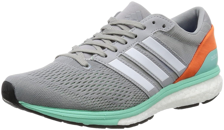 Adidas Adizero Boston 6, Chaussures de Running Entrainement Femme BB1729