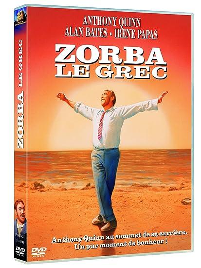 GREC+GRATUIT LE FILM TÉLÉCHARGER ZORBA