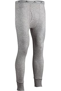 Amazon.com: Indera Men's Tall Two-Layer Performance Thermal ...