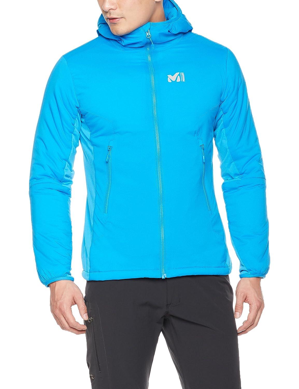 Millet Miv74512909–Mana Stretch Hoodie M