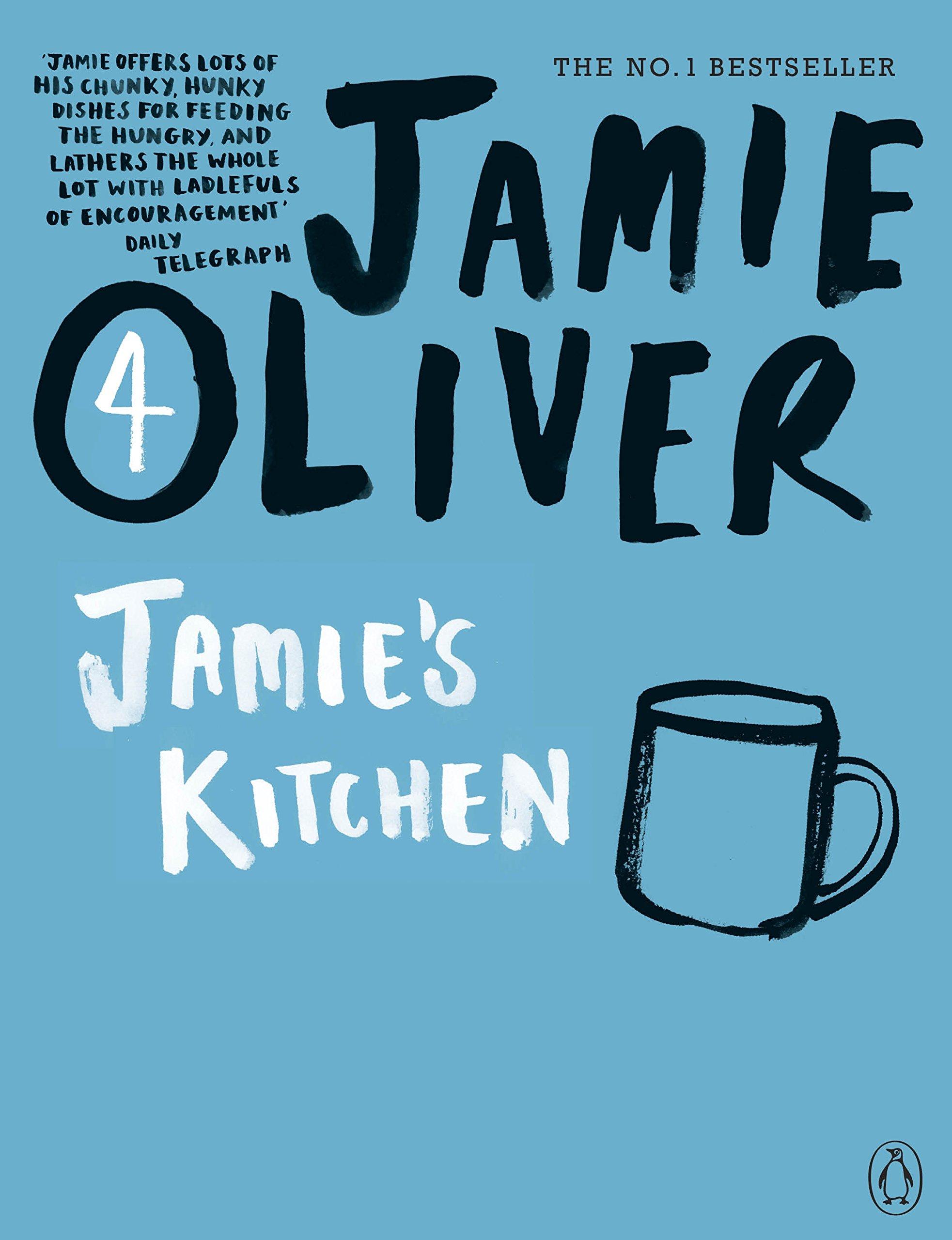 Jamie\'s Kitchen: Amazon.co.uk: Jamie Oliver: 9780141042992: Books