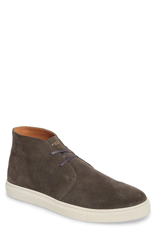 [セレクテッドオム] メンズ スニーカー Selected Homme Dempsey Chukka Sneaker (M [並行輸入品] B07CDD6M9T
