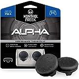 Kontrol Freek Thumb Stick Addon Alpha - Black (PS4)