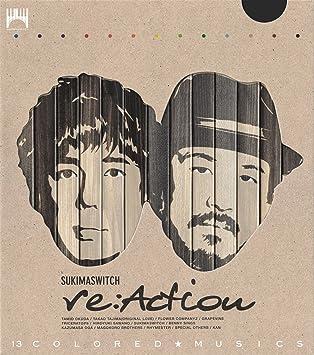 Amazon   re:Action(初回生産限...