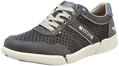 Mustang 4122-301-259, Zapatillas para Hombre: Amazon.es: Zapatos y complementos